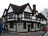 Tudor Pub