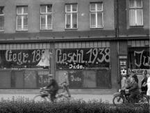 GERMANY-HISTORY-JEWS-HOLOCAUST
