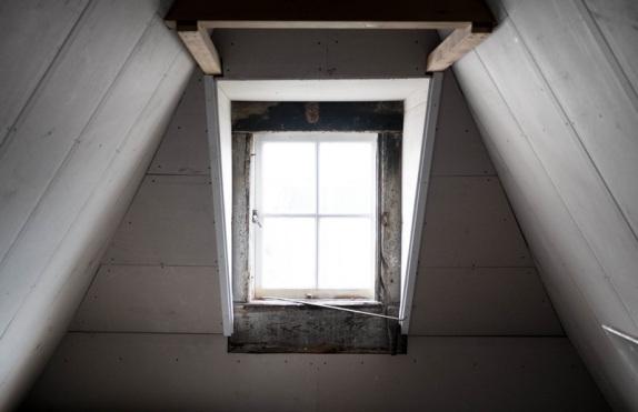 Window in Below the Window